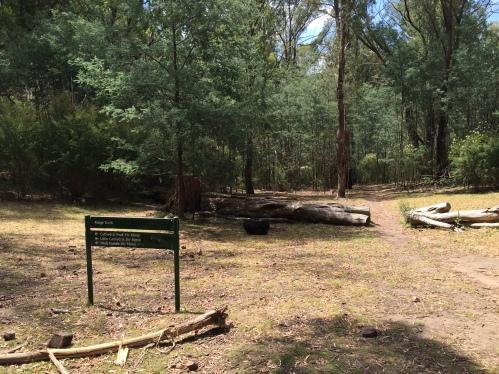Framyard campground