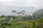 Shek O for the peak