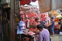 Meat to order